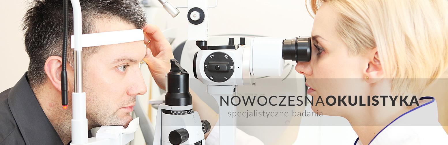 nowoczesna okulistyka